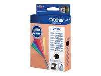 Brother LC 223BK Ink Cartridge - Black