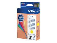 Brother LC 223Y Ink cartridge - Yellow