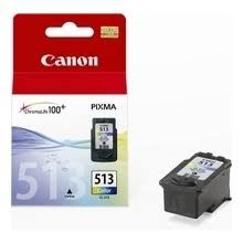Canon 513 Colour Ink Cartridge