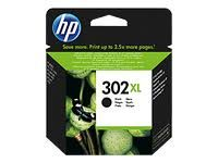 HP 302XL Ink Cartridge - Black