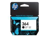 HP 364 Ink Cartridge - Black