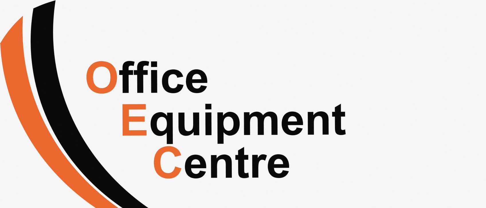 Office Equipment Centre Logo
